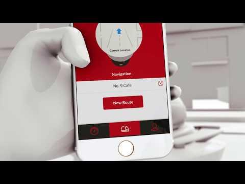 Vídeos de 'KYMCO presenta Noodoe Navigation, el GPS para moto integrado'