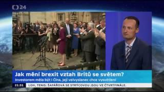 Jak mění brexit vztah Britů se světem?