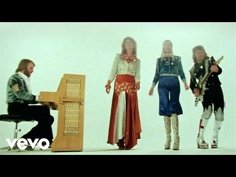 Tekst piosenki ABBA - Waterloo po polsku
