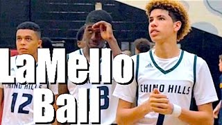 Chino Hills (CA) United States  city photos gallery : Top Sophomore in America ?? LaMelo Ball Chino Hills (CA) BattleZone Tournament Highlights