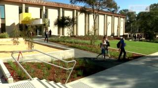 University of Canberra Video