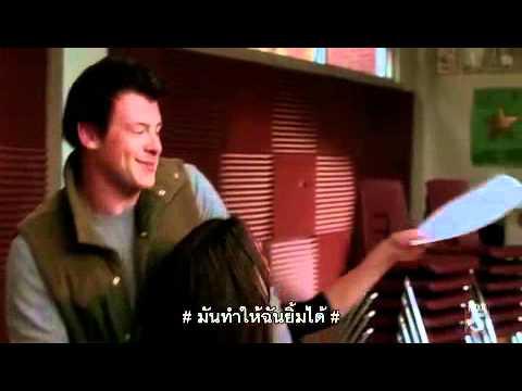 Clip - Glee.S01E12.HDTV.XviD-P0W4.[VTV] (5)-Segment1(00_15_48-00_17_30).avi (видео)