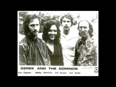 Derek & the Dominos – Key to the Highway