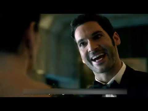 Lucifer Season-1 Episode-11 : Lucifer arrest made Scene in Hindi