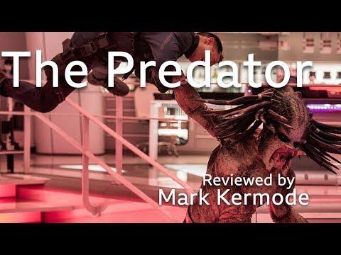 Mark Kermode reviews The Predator