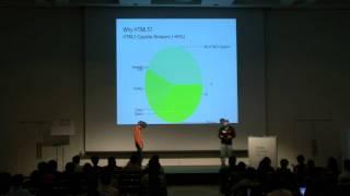 GDD 2011 Japan: HTML5 と Flash を比較する: YouTube 動画を高速化するテクノロジー