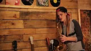 Video Sam Smith - I'm not the only one (Saxophone Cover by Alexandra) MP3, 3GP, MP4, WEBM, AVI, FLV Agustus 2018