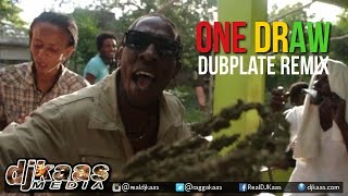 Sagitarr - One Draw [Video Dub Remix] Ragga Ragga Sound Dubplate ▶Reggae ▶Dancehall 2015