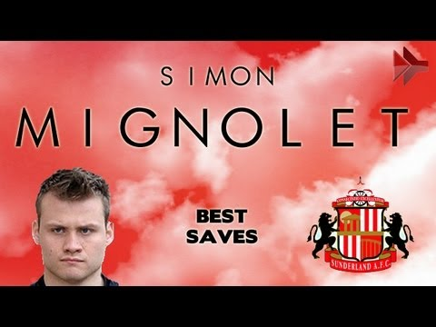 Sunderland - Subscribe http://bit.ly/14aUi0E Don't forget to LIKE the video! Video on Simon Mignolet who looks close to a move to Liverpool Subscribe for more on players ...