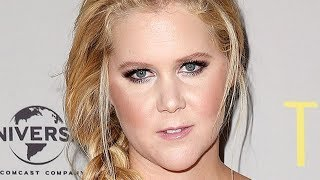 If you're new, Subscribe! → http://bit.ly/Subscribe-to-Nicki-Swift It's hard to miss Amy Schumer. With multiple seasons of her own ...