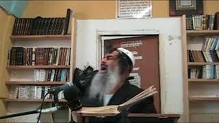 הרב שלום סבג - שיעורי וידאו - 374
