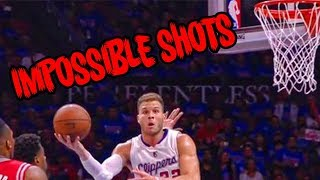 Video 10 NBA Shots That WEREN'T SUPPOSED TO GO IN!! MP3, 3GP, MP4, WEBM, AVI, FLV Desember 2018