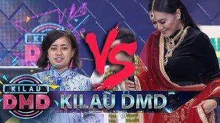 Video Maharani VS Denada Battle Dance! Siapakah yg Lebih Baik? - Kilau DMD (9/4) MP3, 3GP, MP4, WEBM, AVI, FLV Januari 2019