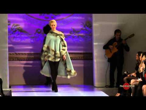 LOULA LOI ALAFOYIANNIS - CoutureFashionWeek