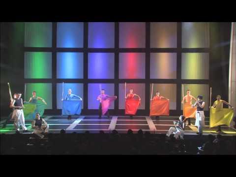blast - 魅せる音楽集団!圧巻の47都道府県ツアー再び!!6月28日から10月4日まで全国各地にて開催。...