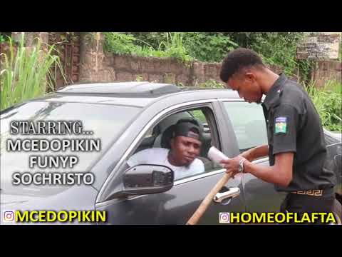 Comedy on how IGP of Nigeria made his speech in an transmission-transfussion occasion