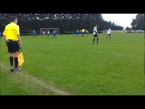 Test-/Freundschaftsspiel   SV Büdingen - TuS Koblenz U23 2:3