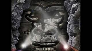 Gorilla Zoe- Ghetto