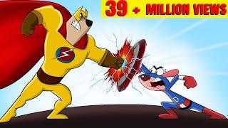 Video Rat-A-Tat |'RatVengers Easter Week Special 1 Hour Cartoons'| Chotoonz Kids Funny Cartoon Videos MP3, 3GP, MP4, WEBM, AVI, FLV Juli 2018