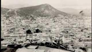 Litografía de Pachuca, una ciudad que fue 1/8