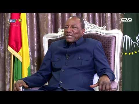 كوندي: عودة المغرب ستعيد لنا قوتنا