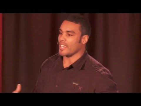 I'm Not You |Olaniyi Sobomehin |FIRExTalk PDX '15