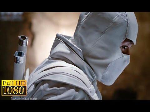 G.I. Joe Retaliation (2013) - Storm Shadow Kills Zartan Scene (1080p) FULL HD