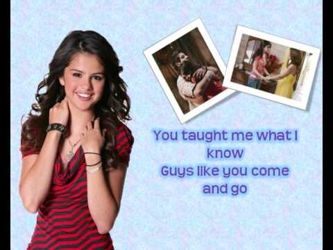 Selena Gomez - Magical lyrics