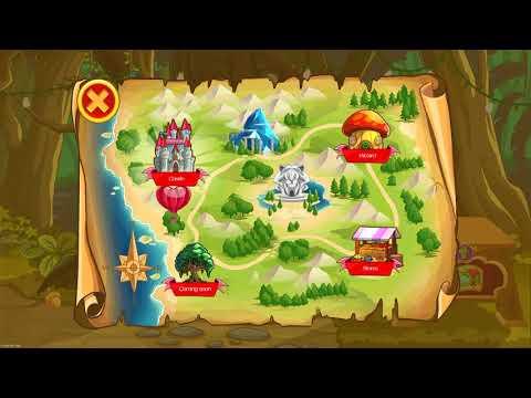 My Little Princess : Fairy Forest - Teaser 2