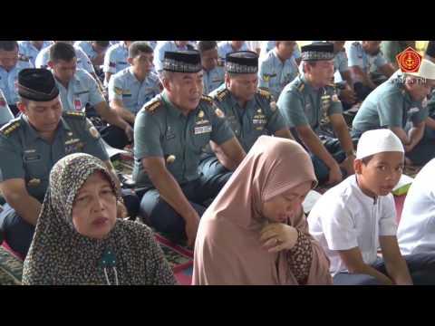 Panglima TNI : Jadikan Keteladanan Nabi Muhammad SAW Dalam Kehidupan Prajurit