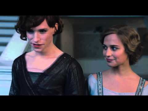 The Danish Girl (Clip 'At the Ball')