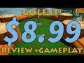 Golf It Review And Gameplay
