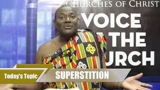 Video Bro.Dr Dan Owusu Asiamah - SUPERSTITION MP3, 3GP, MP4, WEBM, AVI, FLV Januari 2019