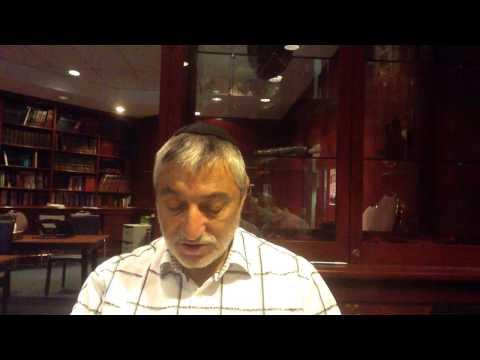 Zohar –  Le jour ou H' juge le monde