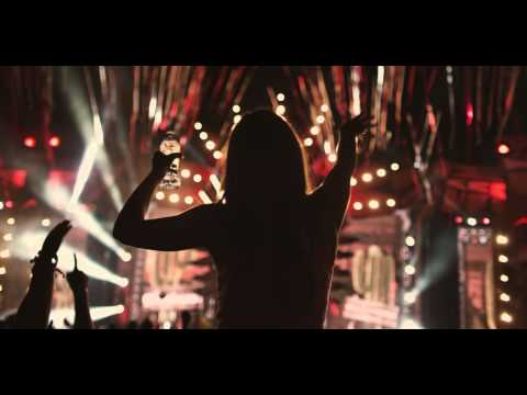 The Qontinent - Wild Wild Weekend (Official 2014 Aftermovie)