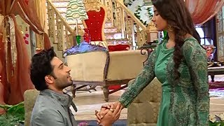 In the upcoming episodes of Udaan, we will see that Suraj tries to get back Chakor in the family. He proposes Chakor to marry him. Watch full video to know complete details.Watch The Video More!!Subscribe To Telly Firki:►http://goo.gl/NnCnn4