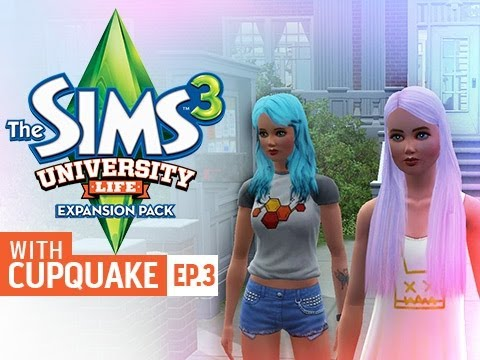 university - so they are not really sisters... :( Thanks for watching! Leave a LIKE and SHARE if you enjoyed! Feel free to comment and help me since I am still new to Sim...