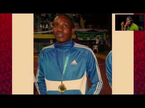 Amarangamutima ya #sportsbar kuri #Jadocastar!! #Fuadi & #BenjaminGicumbi mu nzira 1000 habamo 1