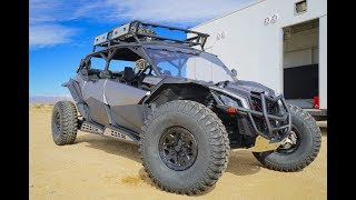 9. Can-Am MAVERICK X3 MAX X RS TURBO R