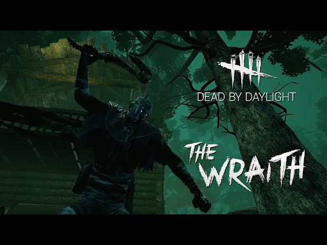 Видео к игре DEAD BY DAYLIGHT