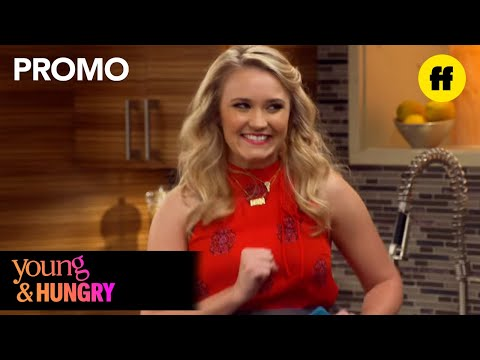 Young & Hungry 3.07 (Preview)