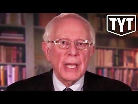 Bernie Sanders Makes HUGE 2020 Announcement