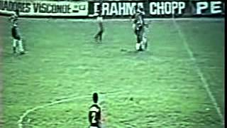 Atlético-mg 2x3 Flamengo. Compacto do segundo jogo da Semifinal da Copa União de 87.