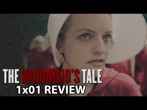 The Handmaid's Tale Season 1 Episode 1 'Offred' Review