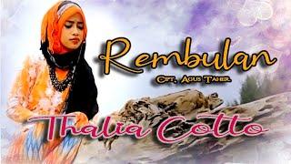THALIA COTTO KDI-ZAPIN TERBARU 2017-REMBULAN