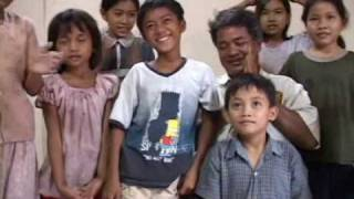 Khmer Documentary - Cambodian Children and CCH