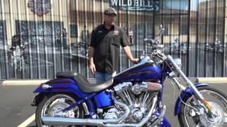 10. 2004 Harley-Davidson Screamin' Eagle Deuce
