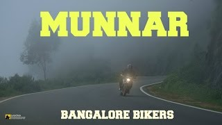 Munnar India  city images : GoPro : Ride to God's Own Country - Munnar - Bangalore Bikers | KTM Duke 200