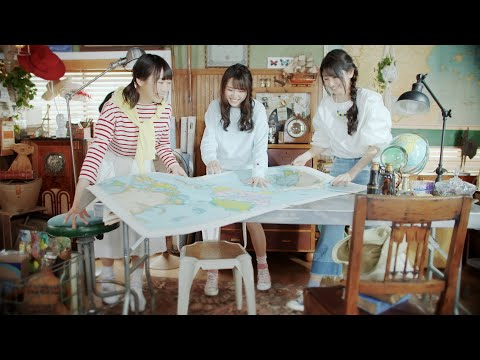『adrenaline!!!』 PV ( HoneyWorks meets TrySail #TrySail )