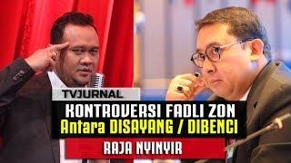 Video Fadli Zon : Sebut 4 Tahun Indonesia AMBRUDUL ! Siapa Sebenarnya Sang Raja Nyinyir ini ? MP3, 3GP, MP4, WEBM, AVI, FLV Februari 2019